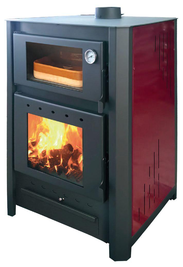 fabricante de calderas de biomasa